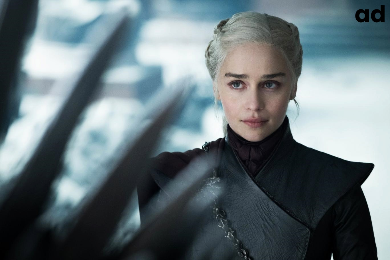 Emilia Clarke Aka Mother Of Dragons Net Worth