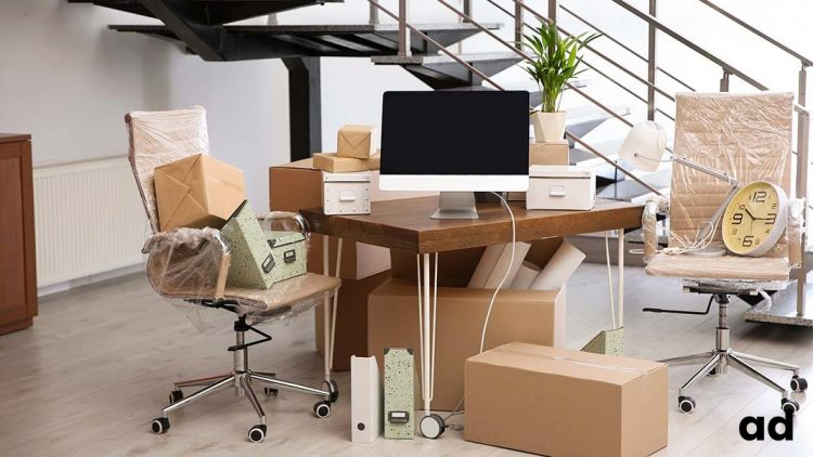 Moving Your Business? 8 Simple Tips to Simplify the Process