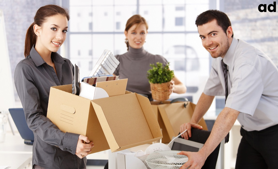 Moving Your Small Business