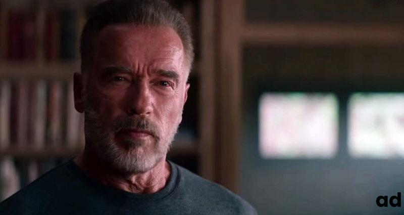 The Terminator AKA Arnold Schwarzenegger Net Worth