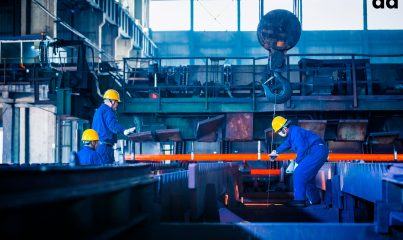 4 Big Industries Worth Investing in This Year