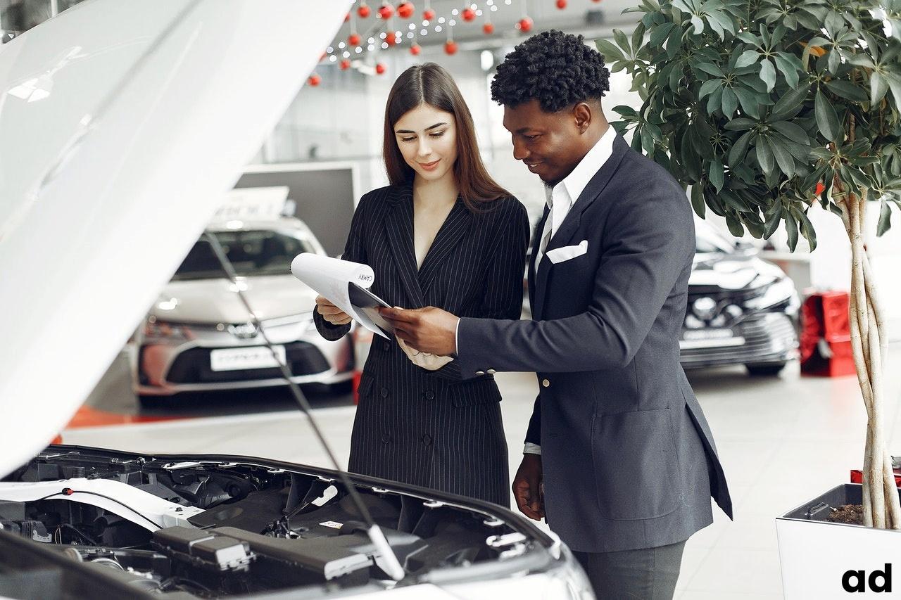 Car Dealerships-articledesk