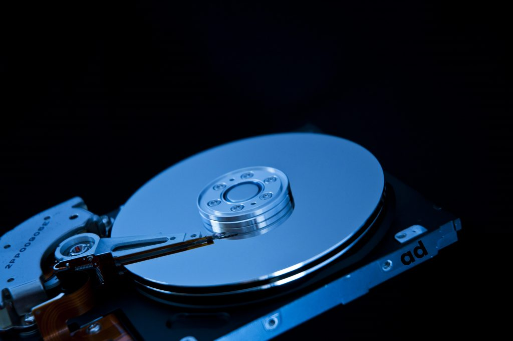 How to Recover Data from Damaged-Failed-Crashed Hard Drive