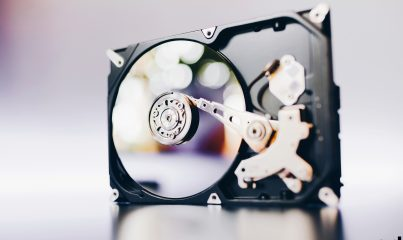 How to Recover Data from DamagedFailedCrashed Hard Drive