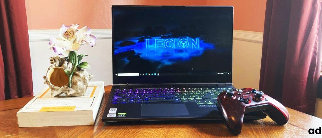 Lenovo Legion 7i: A Gamer's Choice To Gaming