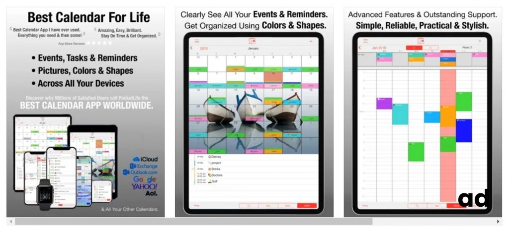 Productivity-Apps-For-iPhones