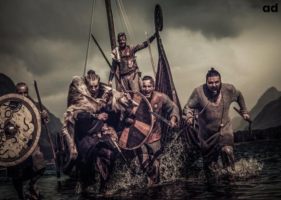 Viking-Tattoo-Designs