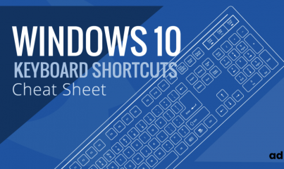 windows10 shortcuts featured articledesk