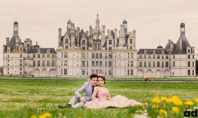 Castle Wedding-2