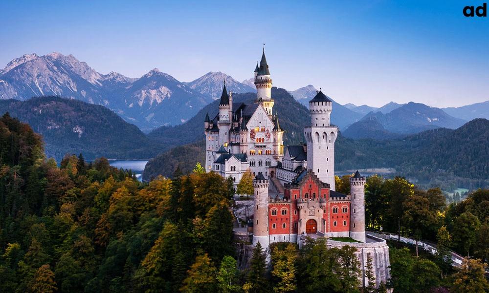 Castle Wedding-3