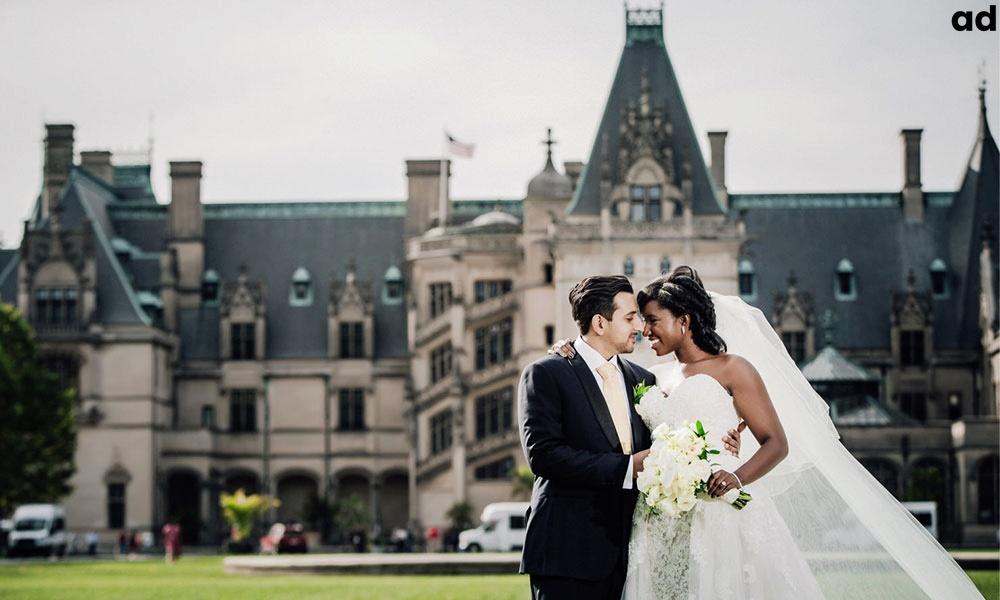 Castle Wedding-4