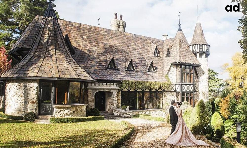 Castle Wedding-7