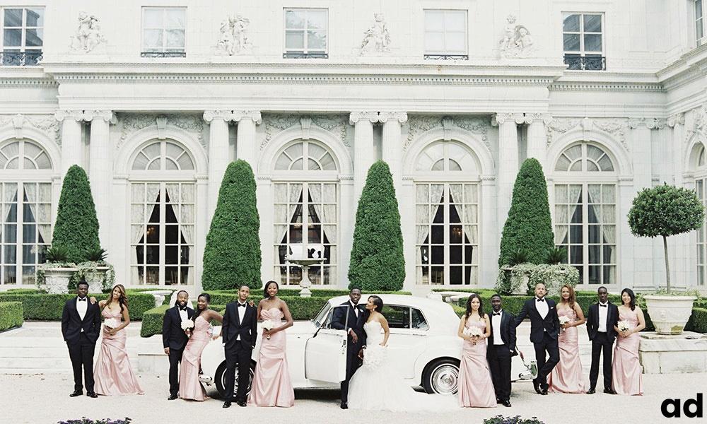 Castle Wedding-8